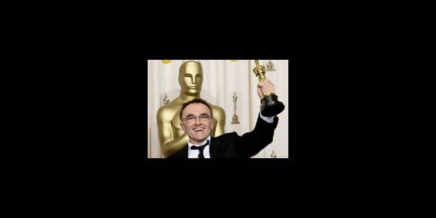 """Huit Oscars pour """"Slumdog Millionaire"""" - La Libre"""