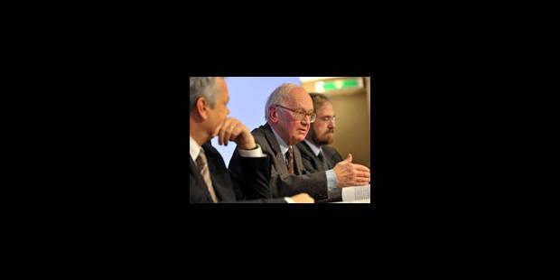 Le comité Lamfalussy met en garde contre le retour du protectionnisme - La Libre