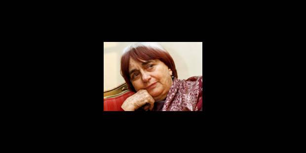 Agnès Varda, une femme parmi les autres
