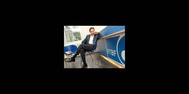 La Première grimpe, Bel RTL recule - La Libre