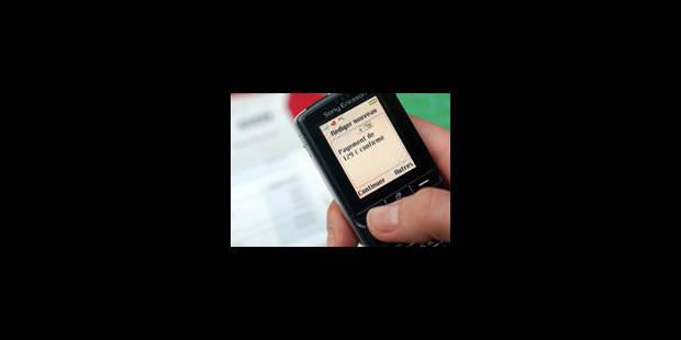 Les SMS bancaires veulent décoller