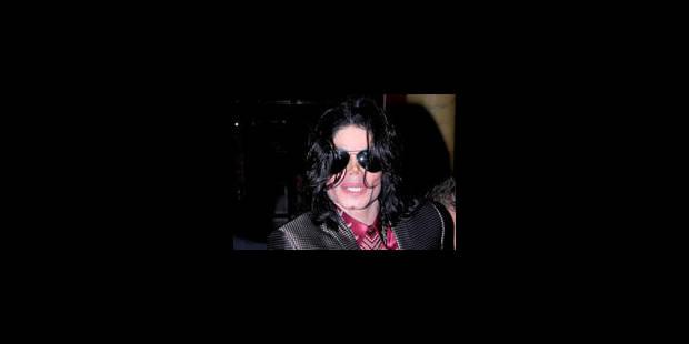 Michael Jackson donnera 13 concerts supplémentaires à Londres - La Libre