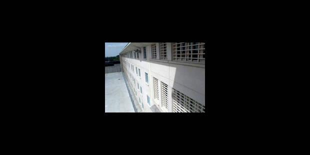 Evasion à la prison de Ittre: un des trois détenus repris - La Libre