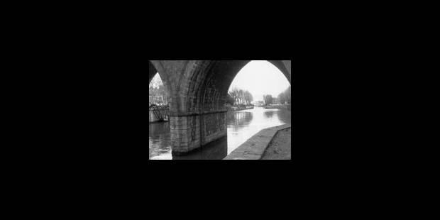 Ces fleuves qui jettent des ponts