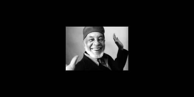 Le pianiste et chanteur Eddie Bo est mort - La Libre