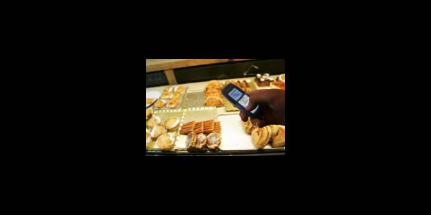 Belgacom : micropaiements par GSM - La Libre
