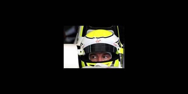 Jenson Button remporte le GP de Malaisie - La Libre