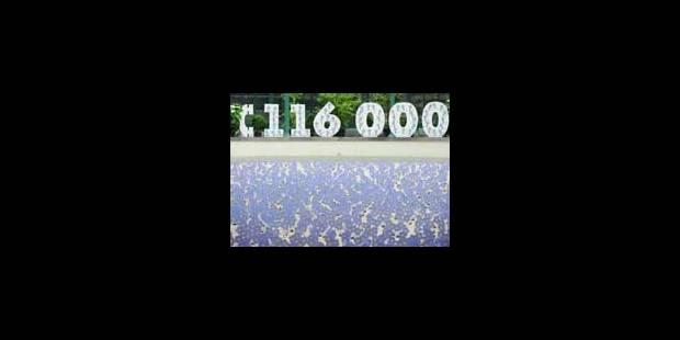 Child Focus lance le numéro d'urgence 116 000 - La Libre