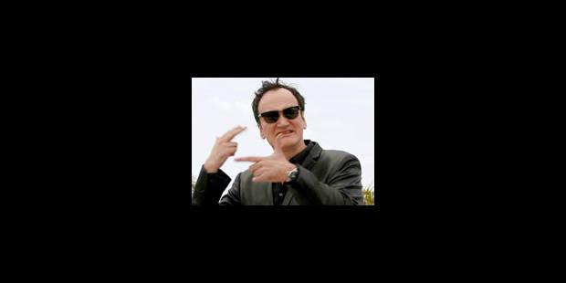 Cannes 2009 : Tarantino, Loach, Almodovar, ... - La Libre