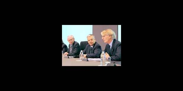 Modrikamen et Deminor invitent Prot et Reynders à un débat public - La Libre
