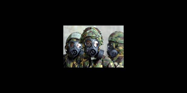"Demain, les ""supervirus"" de la guerre biologique - La Libre"