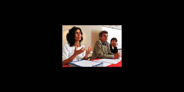Règles sur l'argent éthique : banques d'accord - La Libre