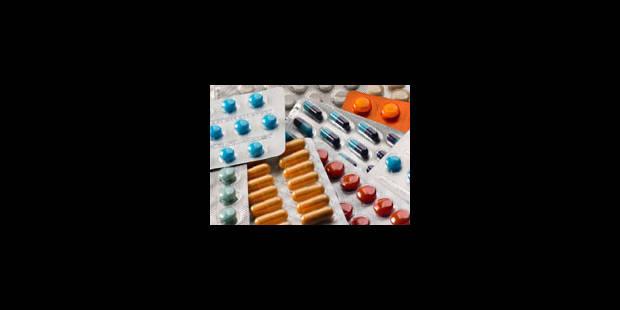 La pilule pour perdre du poids débarque en Belgique - La Libre