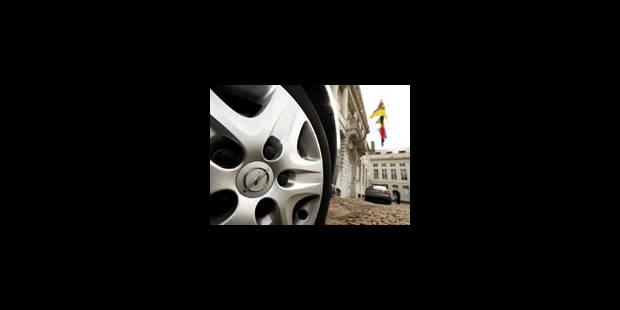 Le gouvernement flamand rencontre Magna