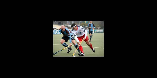 Louvain éliminé par Hambourg en demi-finale