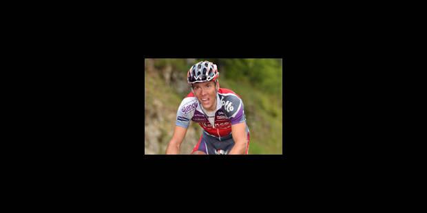 20e étape du Giro: Victoire de Philippe Gilbert - La Libre