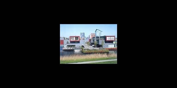 Belle moisson à Tournai - La Libre