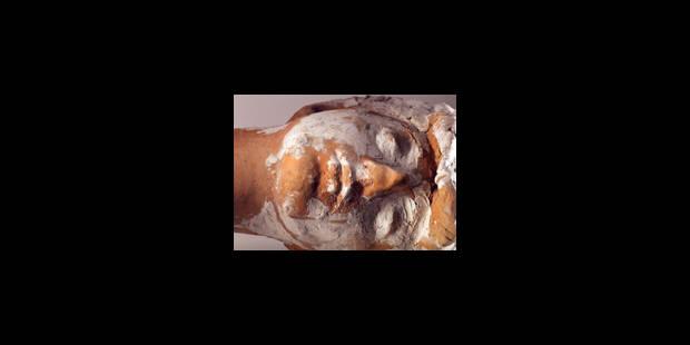 Rodin réinventa le portrait - La Libre