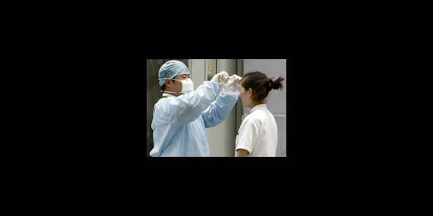 Un plan grippe pour les hôpitaux - La Libre