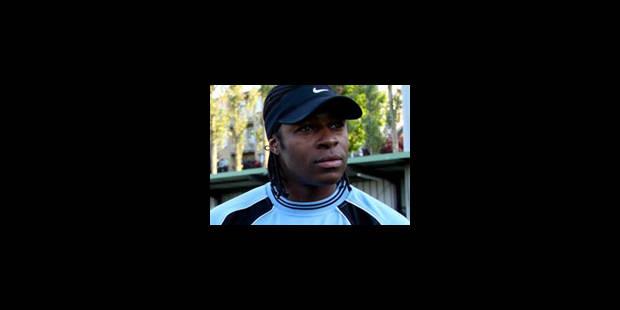 Emile Mpenza pourrait se retrouver à la rue dans quatre mois - La Libre