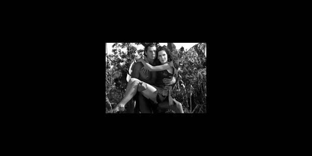 Tarzan à nu au Musée du Quai Branly - La Libre