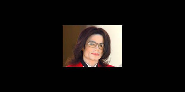 L'enquête sur la mort de MJ se resserre sur son dernier médecin - La Libre
