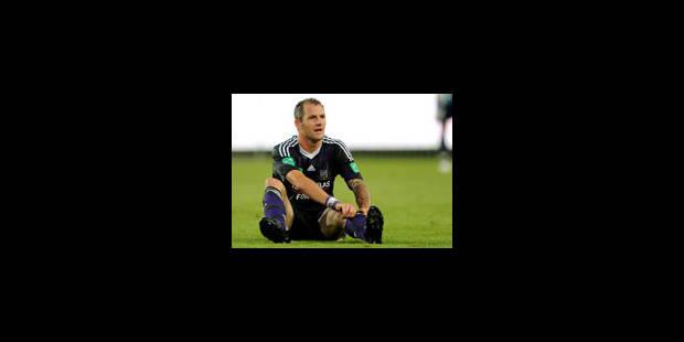 Jelle Van Damme ne veut pas jouer contre Sivasspor - La Libre