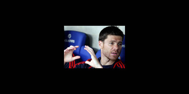 Accord entre Liverpool et le Real Madrid pour Xabi Alonso