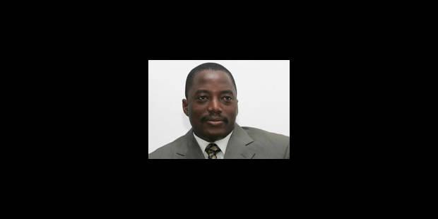 Tête-à-tête inédit entre Kabila et Kagame - La Libre