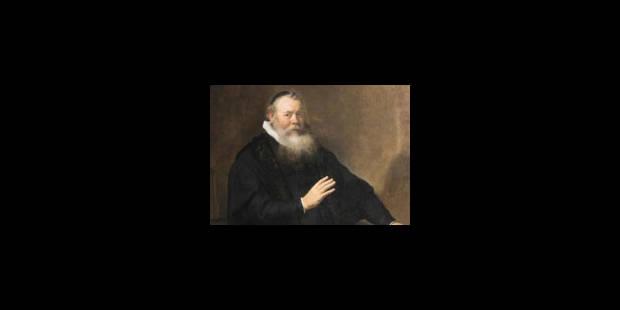 Un 2e Rembrandt belge ! - La Libre