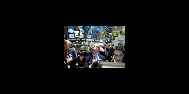 Beau temps pour les bonus à Wall Street