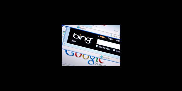 """Google se dope à la """"Caffeine"""" - La Libre"""