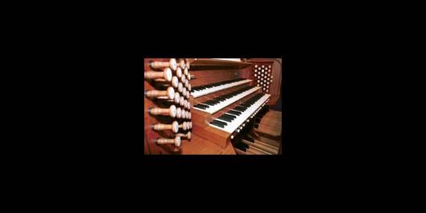 Walhain, l'orgue-orchestre - La Libre