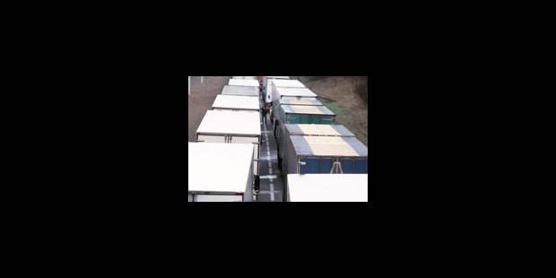 Routiers: la Belgique précise les règles de cabotage - La Libre