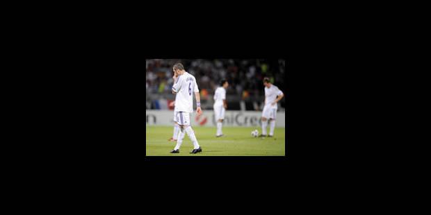 Anderlecht dominé à Lyon - La Libre