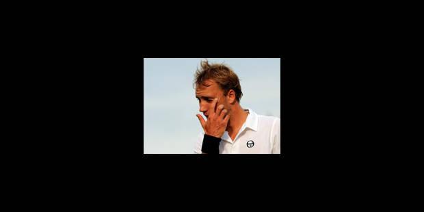 US Open - Les Belges évitent les grands noms au 1er tour - La Libre