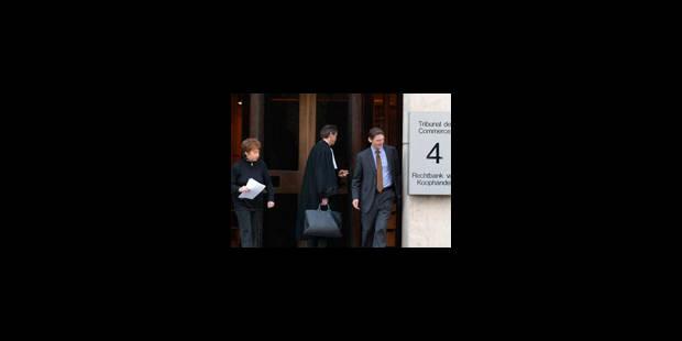 Continuité des entreprises : juges ennuyés - La Libre