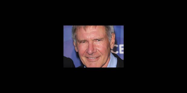 Harrison Ford en vedette pour le 35ème festival de Deauville - La Libre