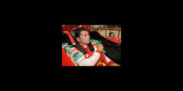 Liuzzi remplace Fisichella chez Force India - La Libre