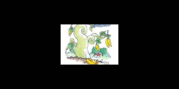 Lutter contre la biopiraterie - La Libre