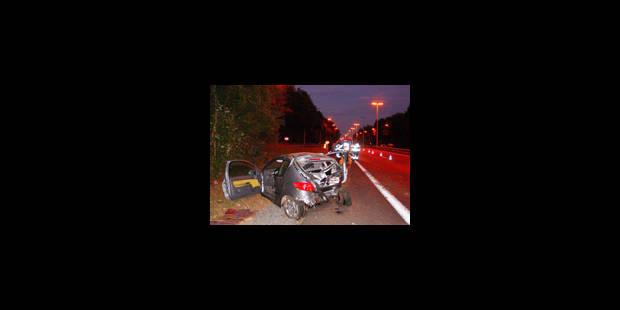 Au moins six tués sur les routes belges ce week-end - La Libre