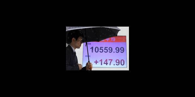 La forme de la reprise économique mondiale fait débat