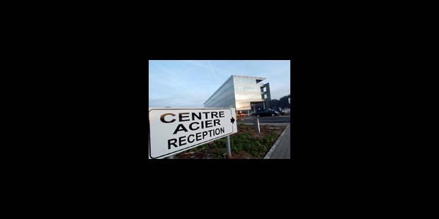 1.200 postes supprimés chez ArcelorMittal à Liège - La Libre