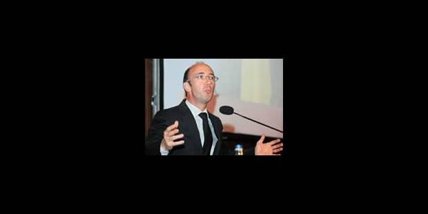 FN-Libye : Demotte justifie l'autorisation wallonne