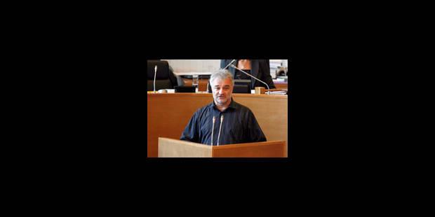 Le Parlement wallon désigne les présidents de ses commissions - La Libre