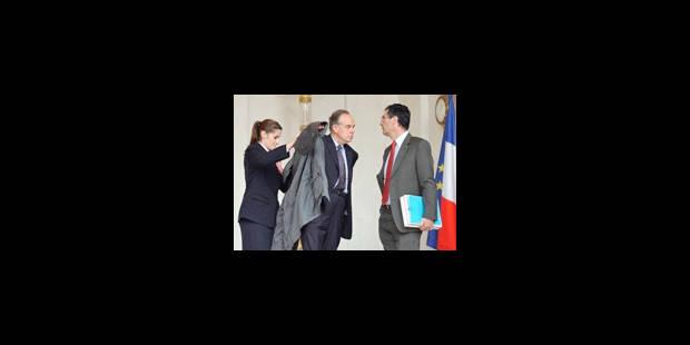 F. Mitterrand, attaqué pour ses penchants sexuels - La Libre