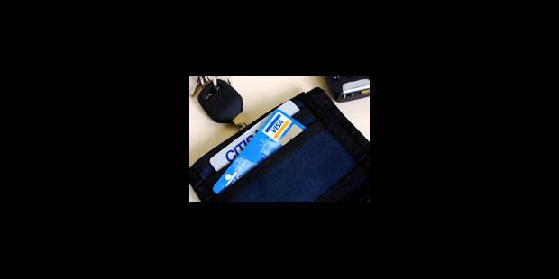 Vaste fraude aux cartes de crédit