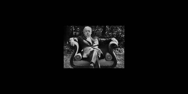 Eugène Ionesco, poète méconnu - La Libre