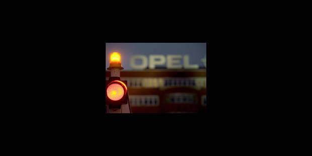 GM promet une autonomie à Opel - La Libre