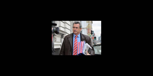 Fraude fiscale: le rapport des experts irrite des députés - La Libre
